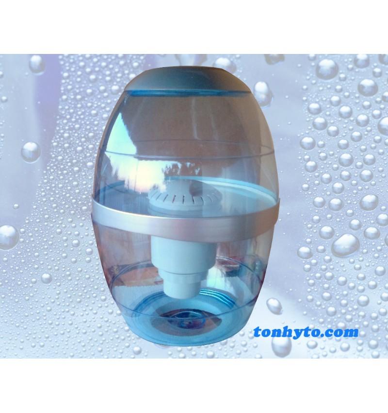 Deposito 10L con Filtro ceramico para dispensadores de Agua