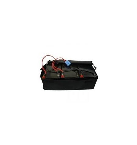Baterías gel 36V 12AH con Bolsa de transporte