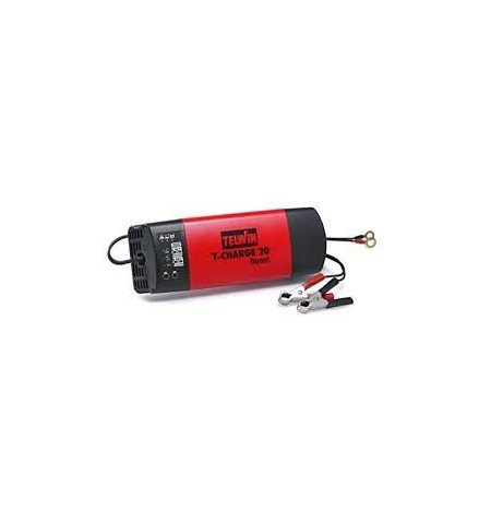 T-CHARGE 12 12V TELWIN