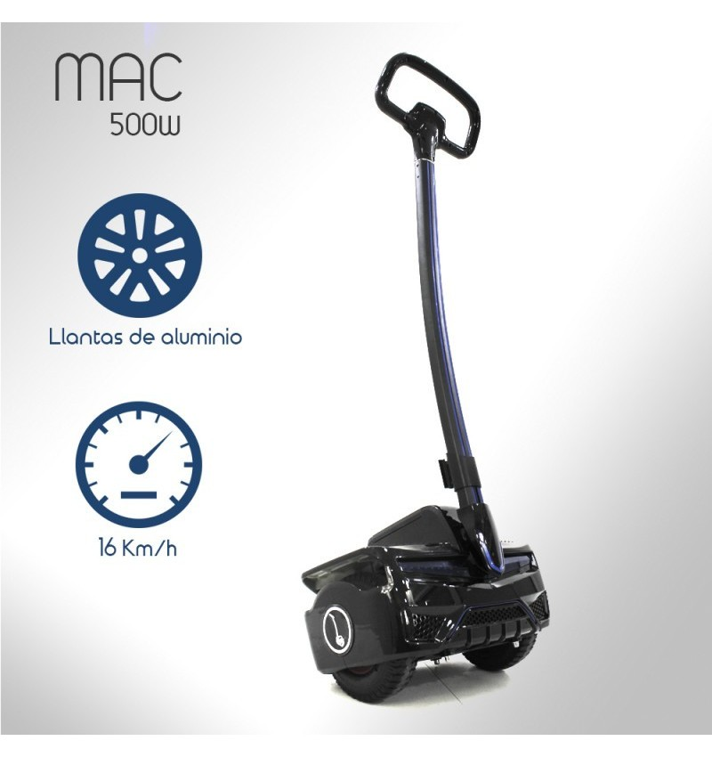 (Reserva) Nuevo patinete Raycool MAC