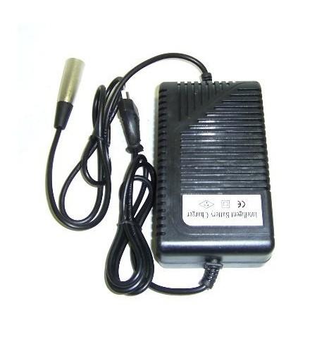 Cargador de Baterías 48v Raycool