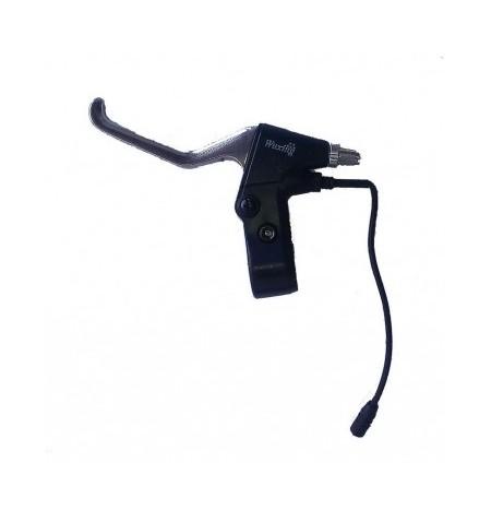 Maneta patinete electrico izquierda