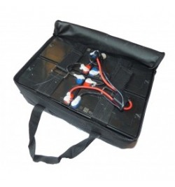 Pack de Bateria 48v 12 AH