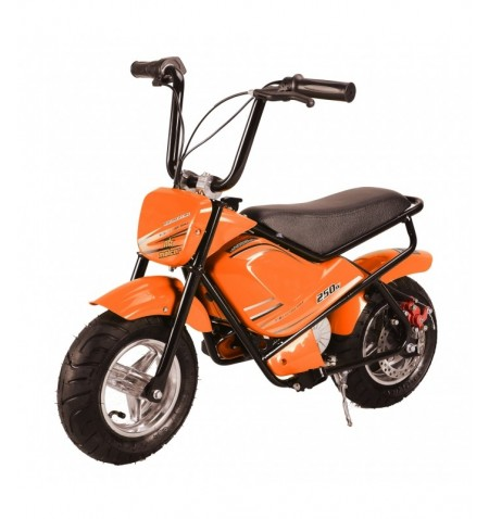 Minimoto electrica 250w Off-road