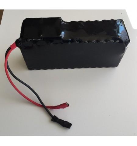 Bateria de Litio 36v 10 ah