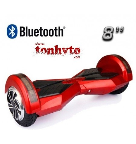 Smart Balance i8 700w con Bluetooth
