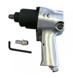 "Pistola de impacto 1/2"" aluminio"