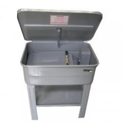 Cubeta lavapiezas 100 litros
