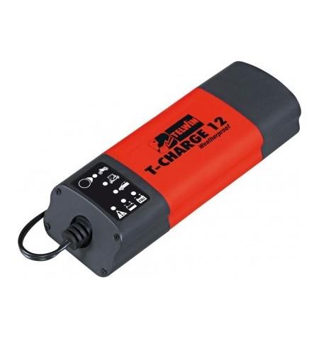 Cargador de baterias Telwin T-Charge 12