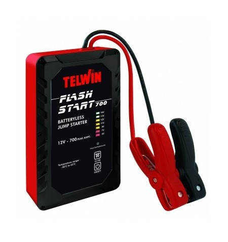 Flash start 700 12V Telwin
