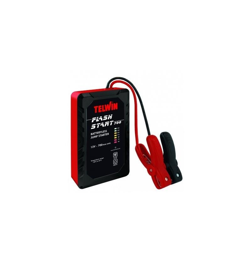 Flash start 700 12V Telwin