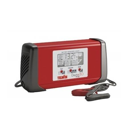 Doctor Charge 50 230V 6-12-24V Telwin