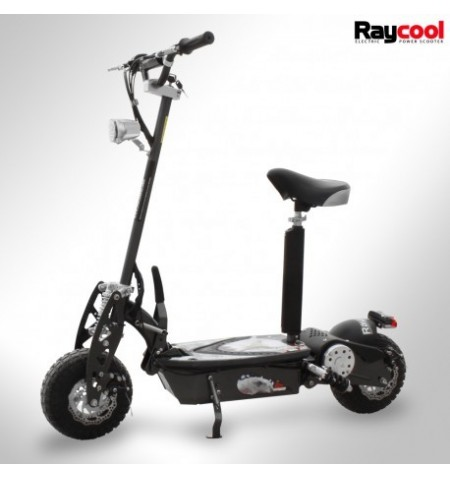 Patinete Raycool Nitro 1000W Led