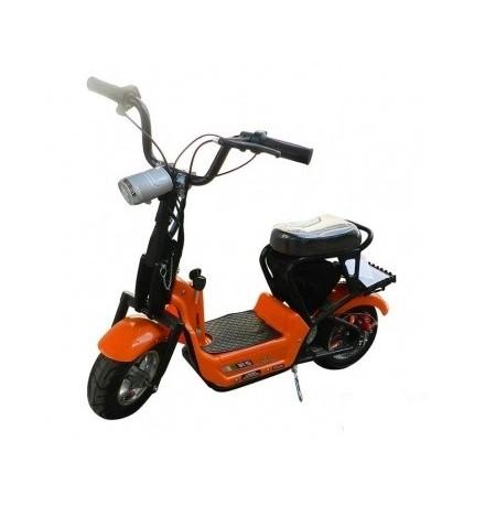 Minimoto electrica 350w