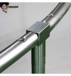 Cama Elástica TomahoK 3.70m (Patentada)
