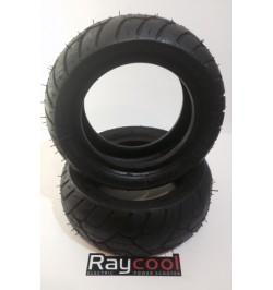 "Juego Neumáticos Dibujo Reforzado de 6,5"" Raycool Motard"