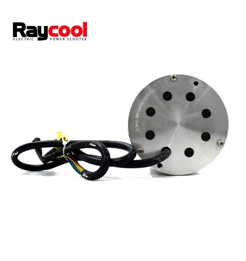 Motor Raycool Brushless