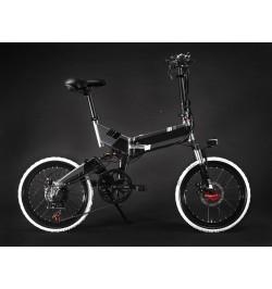"""Boston Bikes Electrica Plegable BB Trick-L 20"""""""