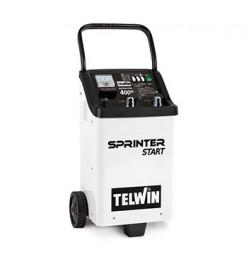 Cargador/Arrancador baterias Telwin Sprinter 4000 Start