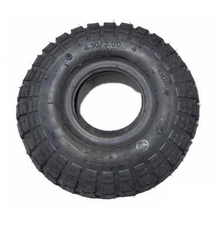 Neumático de tacos 4'' para patinete