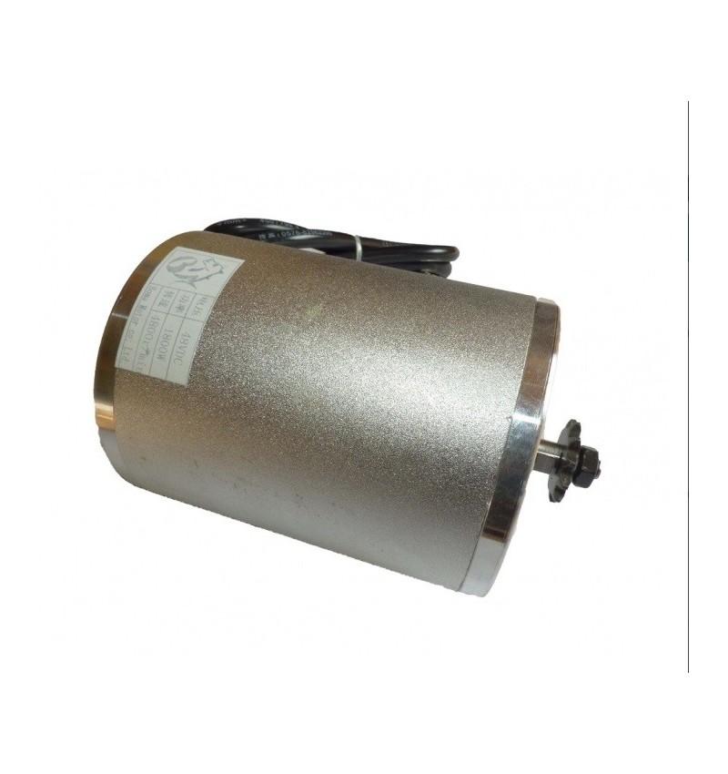 Motor eléctrico 1800w Brushless