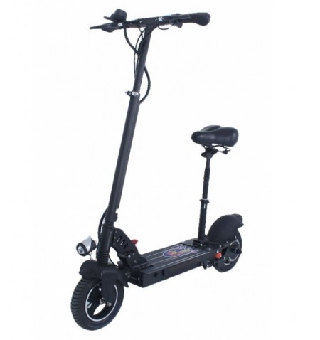 Patinete electrico 1000w Litio Malcor