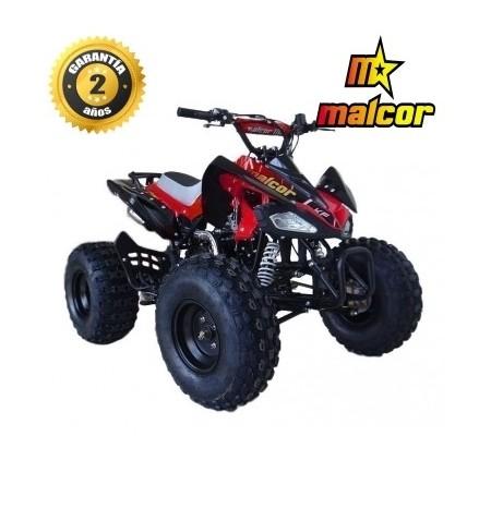 Miniquad malcor KF8 gasolina 110cc