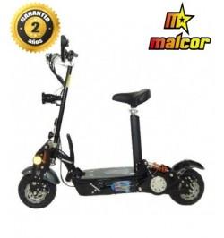 Patinete eléctrico Malcor 1000w