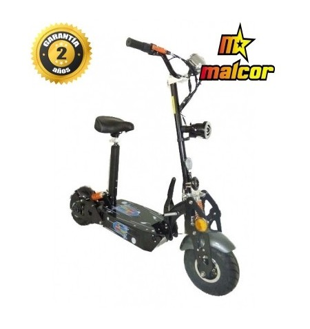 Patinete eléctrico Malcor FULL EQUIP