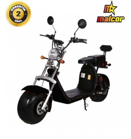 Patinete electrico HARLEY 1500W Malcor