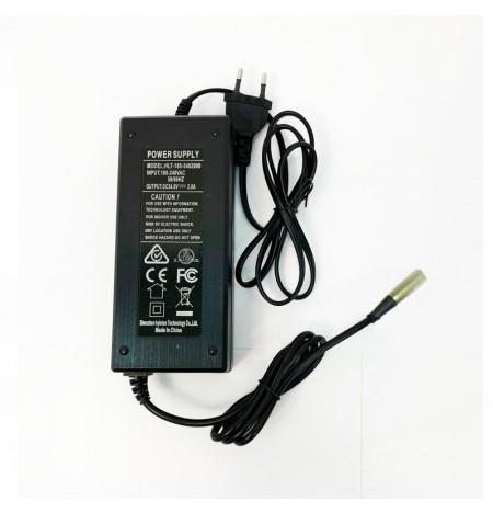 Cargador Batería Litio 36V conector raycool