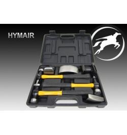Kit de martillos para chapista - HYMAIR HD-200