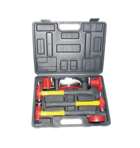 Kit de martillos de fibra de vidrio - MTM-01