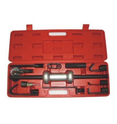 Martillo extractor corredizo con maletín - MOOST BM94-4020