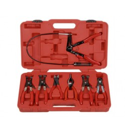 Maletset de 7 alicates circlip - MOOST BM94-4084