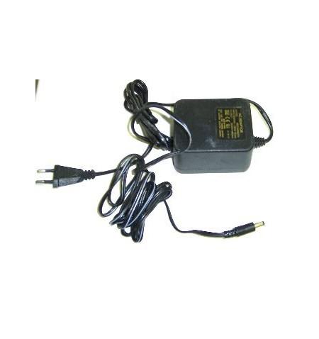 CARGADOR ELECTRICO 24V 400MA RAYCOOL 150W