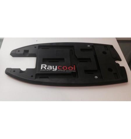 PLANCHA INFERIOR BATERIAS EN PVC PARA RAYCOOL