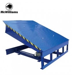 Rampa ElectroHidraulica Automática 6Tn McWilliams