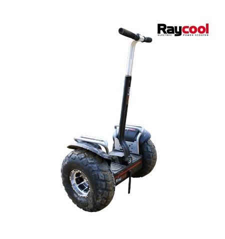 Nuevo patinete Raycool RX-2 Todoterreno (Reserva)