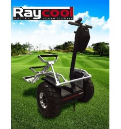 Nuevo patinete Raycool RX-2 New Golf (Reservalo)