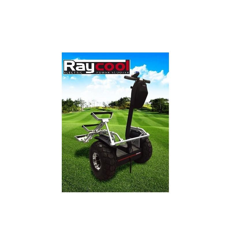 Nuevo patinete Raycool RX-2 New Golf (Reservalo)