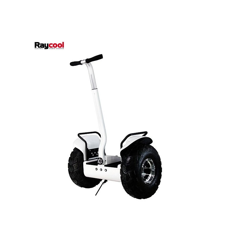 Nuevo patinete Raycool RX-3 4000w New (Reserva)