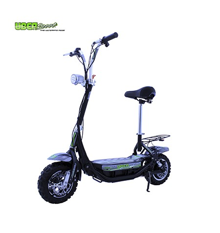 UBERSCOOT PATENTADO BRUSHLESS 1300W