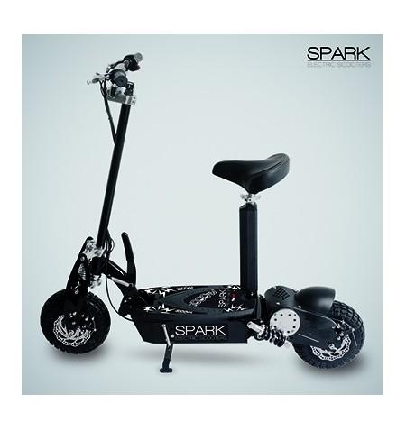 (RESERVA) Patinete electrico Raycool Spark 1000w