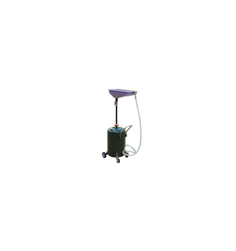 Extractor de aceite 65L - MOOST BM23-2651