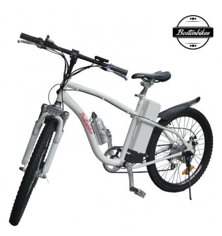 """Bicicleta Eléctrica Boston Bike 24"""" batería de Litio"""