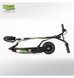 Patinete Electrico Uber 250W Brushless y Litio