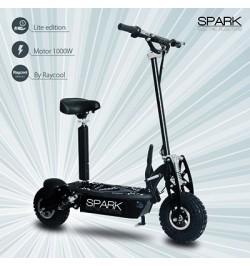 Patinete electrico Raycool Spark 1000w