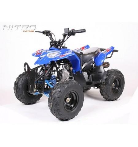 """ATV Quad 125cc RAZER RG7 """"+ RG automático"""